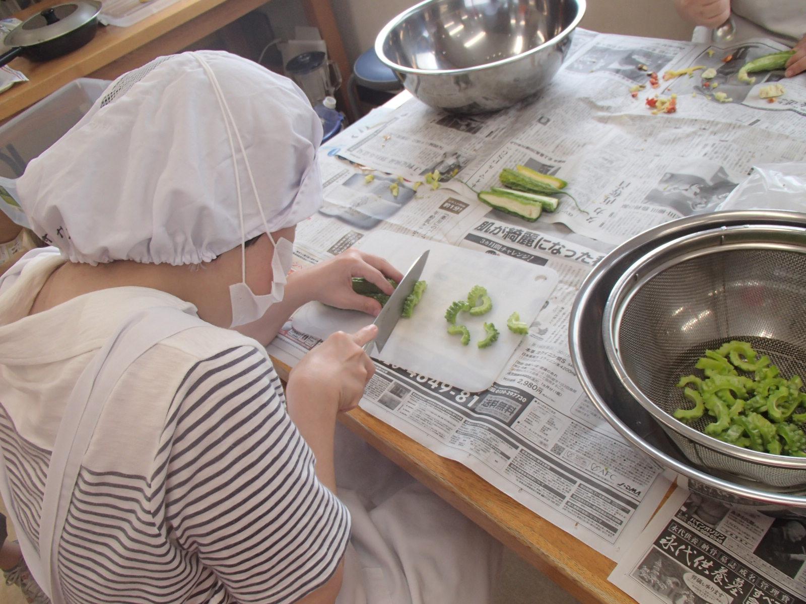 0825夏野菜カレー 010.JPG